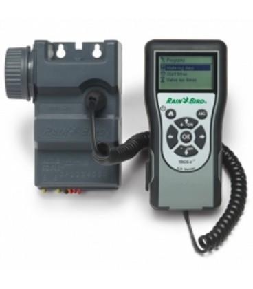 Consola Rain Bird TBOS-II autónomo vía radio e infrarrojos.