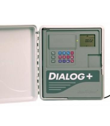 Módulo ampliación 8 estaciones para programador de riego DIALOG+. Rain Bird.