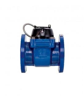 "Contador de agua Woltman WI 12"" 300 mm. Qn 600"