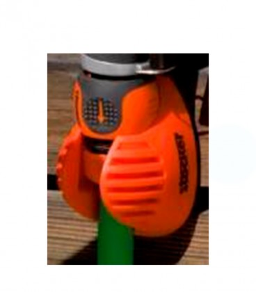 Soporte para Pistola Pulverizadora - Aplicación