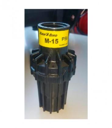 Regulador de Presión PSI-M15 Rain Bird