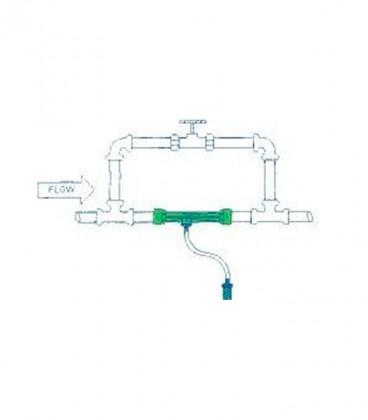 Kit de succión para venturi - instalación