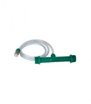 Inyector venturi y kit de succión