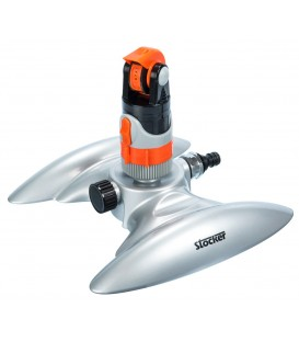 Aspersor Jet Spray 360º 15m