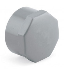 """Tapón Rosca Hembra PVC 3/4"""""""