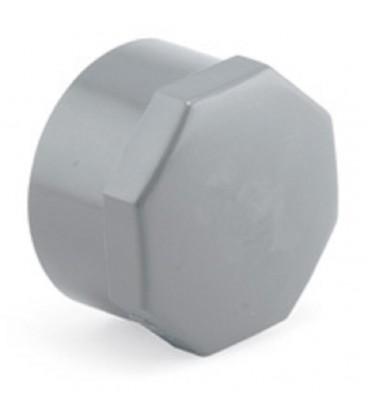 """Tapón Rosca Hembra PVC 2 1/2"""""""