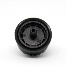 Gotero SUPERTIF autocompensante 3.85 l/h. Negro (100 uds.)