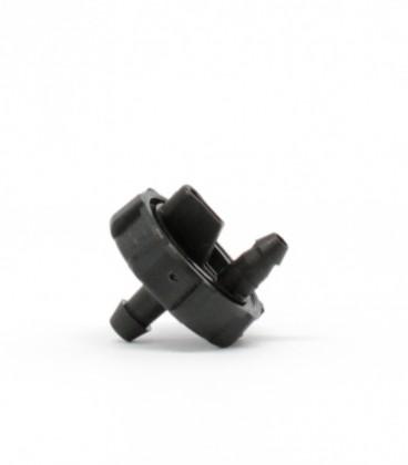 Goteros para riego turbulentos E1000 4 l/h