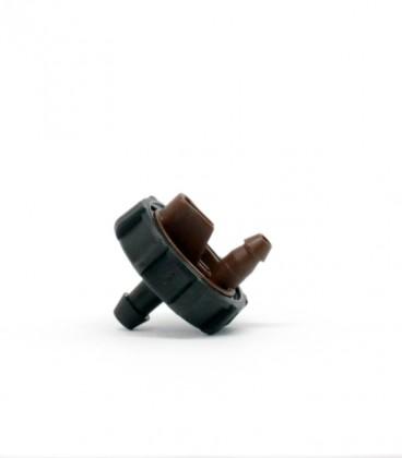 Goteros para riego turbulentos E1000 2 l/h