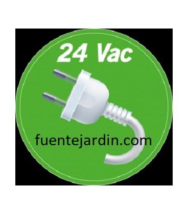 Electroválvulas de riego 24 Vac