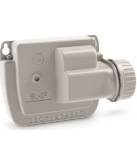 Programador de riego a Pilas DC Bluetooth BL-IP Solem. 2 sectores.