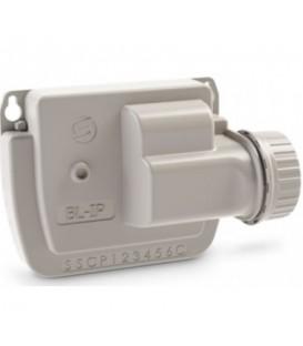 Programador de riego a Pilas DC Bluetooth BL-IP Solem. 4 sectores.