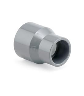 Reducción Cónica PVC Encolar 63/ 50x40