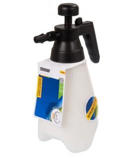 Bomba de presión manual 360° 2 L VITON
