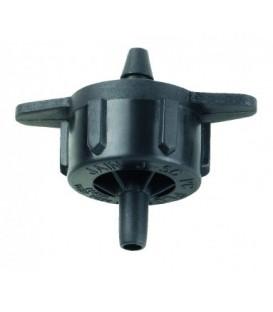 Gotero botón J-SC-PC-Plus desmontable autocompensante 4,2 l. 100 uds.