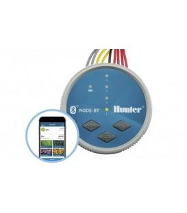 Programadores de riego Hunter NODE-BT 200