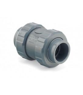 Válvula antirretorno encolar 110 mm