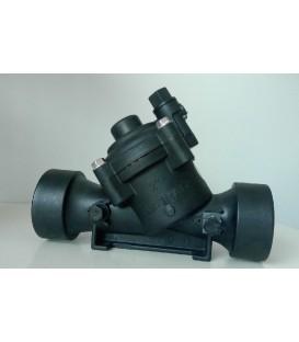 Válvula Hidráulica Bermad S-100 1.1/2″ Kv50 rosca hembra